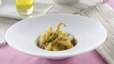 Seis formas de cocinar las patatas que no son las habituales