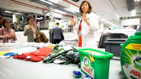 Viaje al laboratorio donde Ariel se mide con Bosque Verde para proteger su cuota