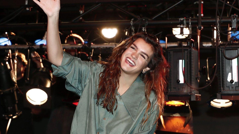Amaia Romero en una imagen de archivo. (EFE)