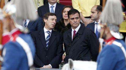 12-O: Rivera y Pedro Sánchez marcan los corrillos políticos y disparan cábalas