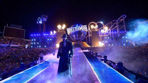 ¿Se retira 'Undertaker'? El vídeo que podría significar la jubilación de 'El Enterrador'