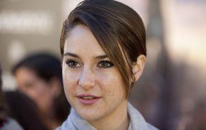 """""""Después de 'Divergente' quiero hacer películas independientes"""""""