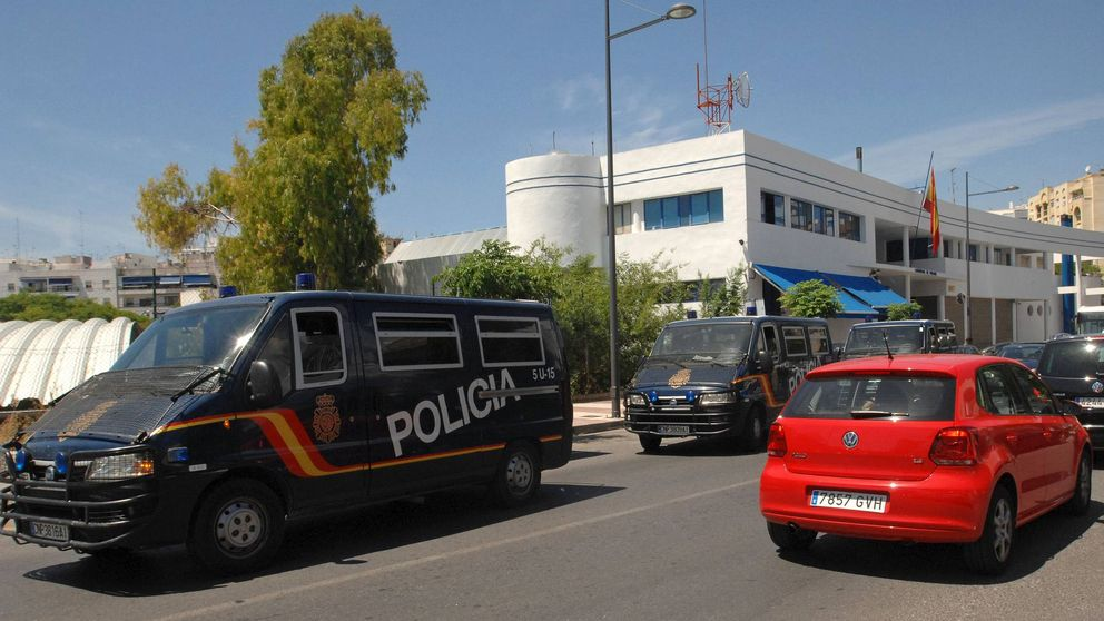 Liberan a un hombre retenido durante 10 días en Marbella y detienen a su secuestrador