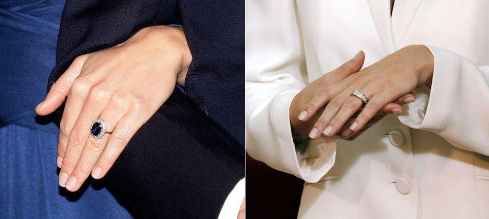Caso Nóos: El anillo de compromiso de Kate Middleton se revaloriza ...