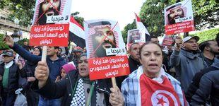 Post de El mundo árabe agudizó su caos en 2018