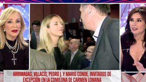 La razón por la que Lomana no invitó a Cayetana Álvarez de Toledo a su cena