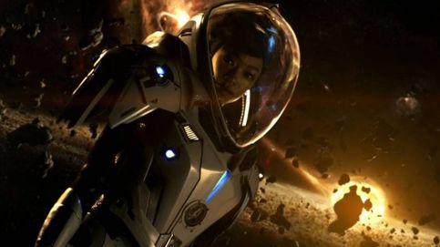 Primer tráiler completo de 'Star Trek: Discovery' en Netflix