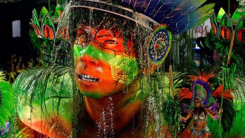 La mejor escuela de samba de Rio de Janeiro