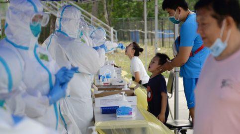 China reduce la cifra de nuevos casos a 18 tras controlar la propagación del covid-19