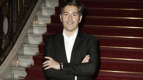 Jorge Vázquez, nuevo diseñador de cabecera de la Reina Letizia