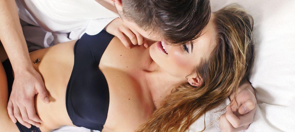 Foto: Un nuevo estudio evolucionista sugiere que los orgasmos ayudan a las mujeres eligen mejores parejas. (iStock)