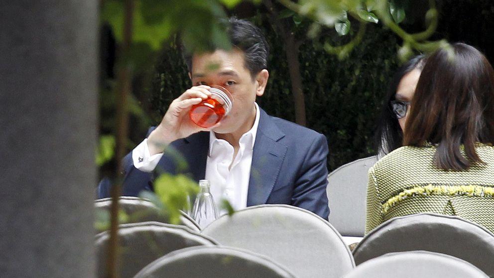 Estos son los ricos de Asia que compran el fútbol europeo