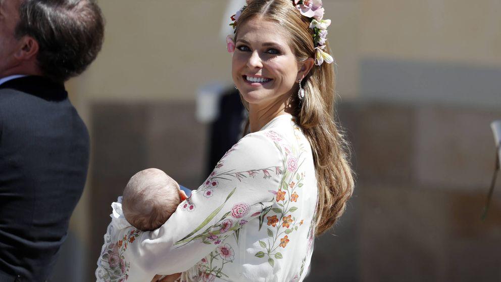 Magdalena de Suecia, una princesa de exclusiva: su faceta familiar, al descubierto