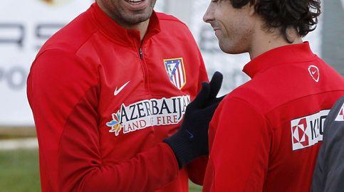 Tiago, el señalado por Gil Marín para controlar a Diego Costa en el Atlético