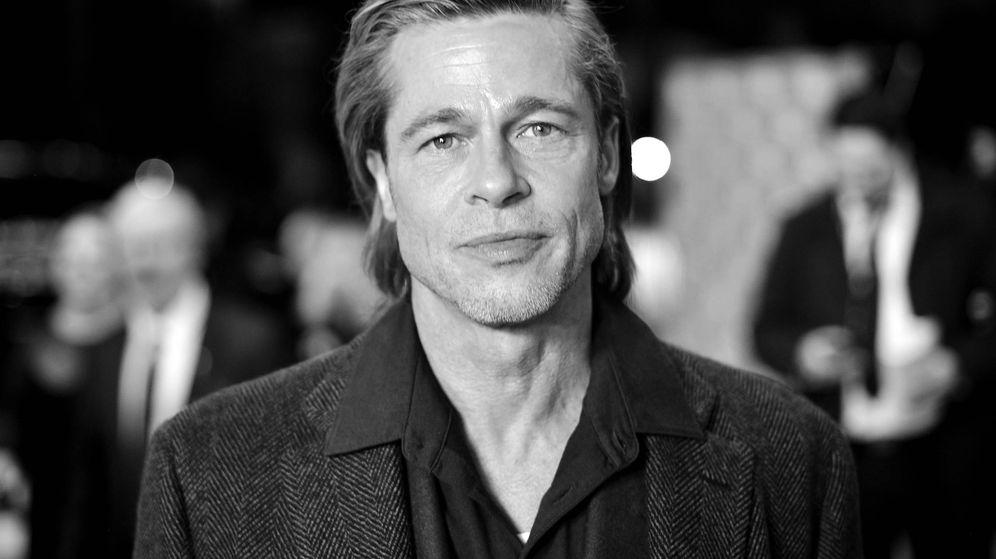 Foto: Brad Pitt, imperial. (Getty)