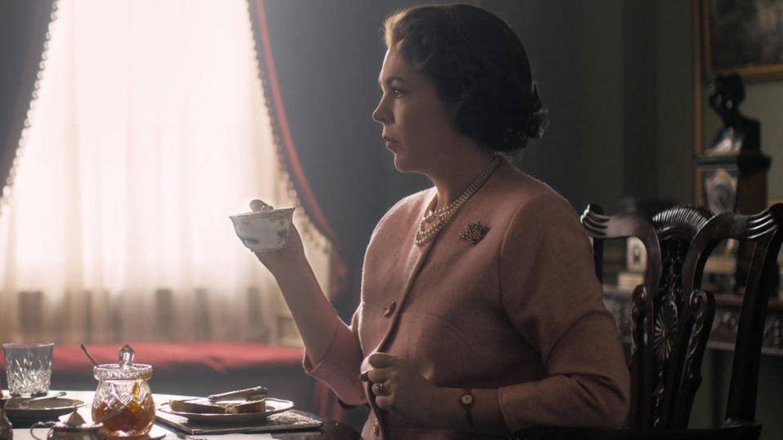 Olivia Colman, nueva protagonista de 'The Crown' en su tercera temporada. (Netflix)