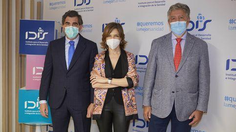 Un 76% de los españoles cree necesaria una colaboración entre la sanidad pública y privada