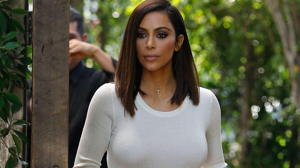 El miedo paraliza a Kim Kardashian: cancela su reality y descuida sus redes