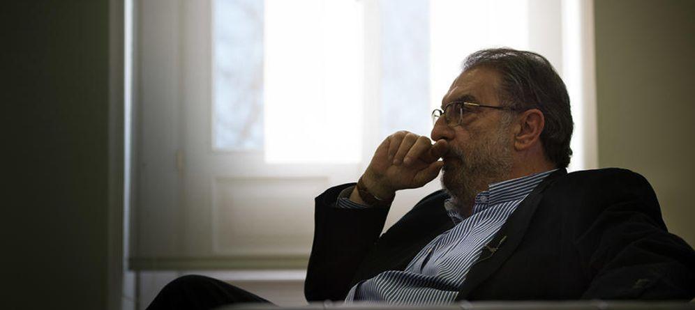 Foto: Enrique González Macho. (Pablo López Learte)