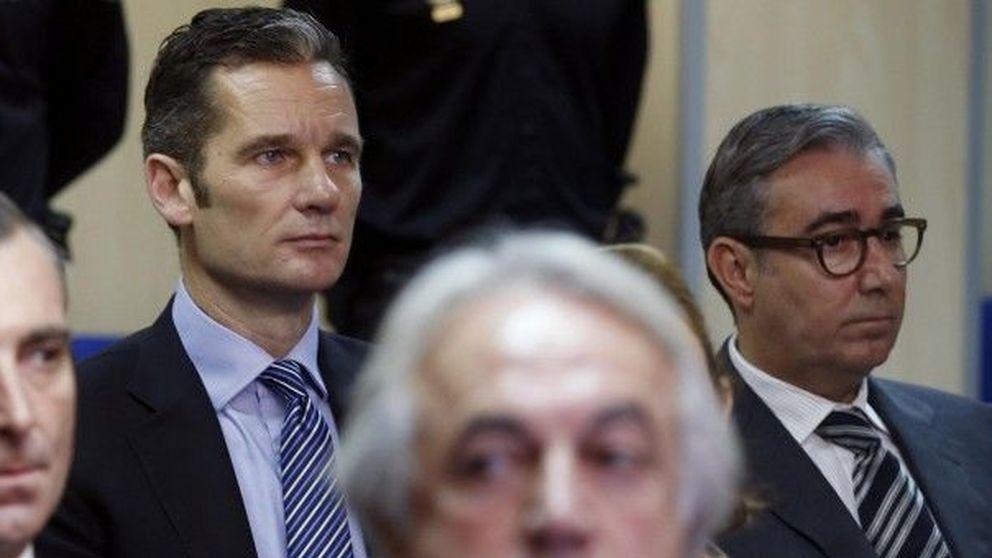 Horrach solicitará prisión eludible con fianza para Urdangarin y  Torres