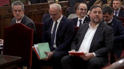 El abogado de Junqueras: Se atenta contra la disidencia política
