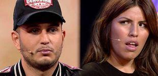 Post de La propuesta de 'GH VIP 6' a Chabelita que no gustó nada a Omar Montes