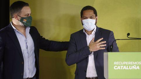 La Junta Electoral asesta un golpe a Vox en su cruzada particular contra Twitter