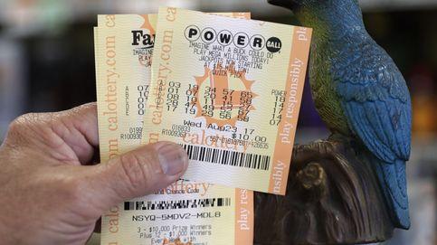 Una sola ganadora para uno de los mayores premios de lotería de EEUU