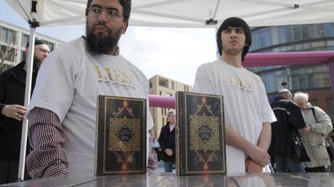 11.000 islamistas en Alemania: la fiscalía pide más personal y mayor presupuesto