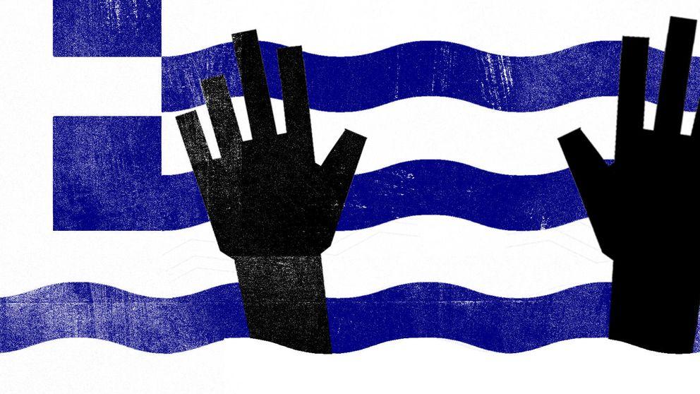El nuevo capo de Syriza dice que Merkel solo quiere mano de obra barata