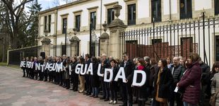 Post de El 8-M salva a EiTB del reproche público del Parlamento Vasco por su falta de neutralidad