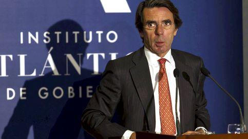 Jorge Javier Vázquez, sin filtros contra Aznar: Representa un pasado arcaico
