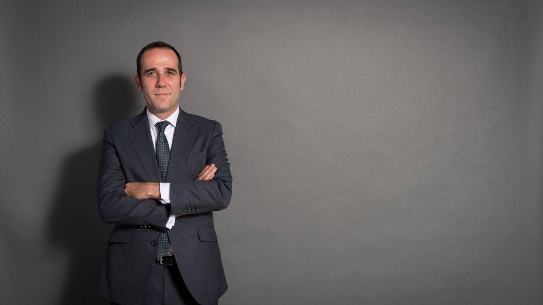 Bird & Bird nombra a Pablo Berenguer nuevo socio de su oficina en Madrid