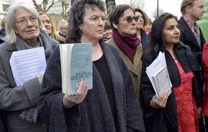 Cárceles inglesas: prohibido leer libros... menos '50 sombras de Grey'
