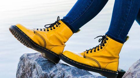 Si quieres unas botas Dr. Martens distintas, tendrás que viajar a Madrid, BCN o Bilbao