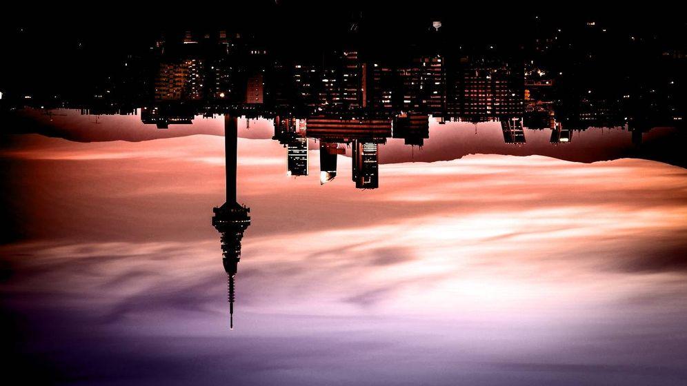 Foto: De Madrid al infierno. (iStock)