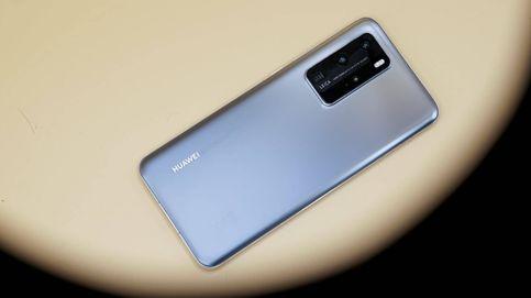 No, no es ningún drama vivir con un Huawei sin 'apps' de Google: 30 días con el P40 Pro