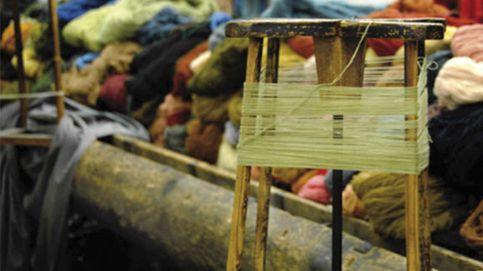 La excelencia del tejido. Una visita a la Real Fábrica de Tapices