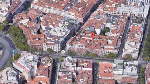 Así es el ático más caro de España: 9 millones por 600 metros cuadrados en Serrano