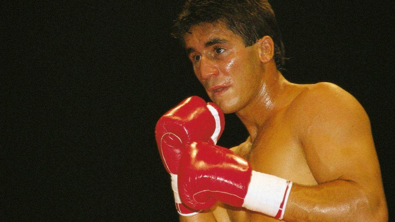 La vida del boxeador Poli Díaz será llevada a televisión