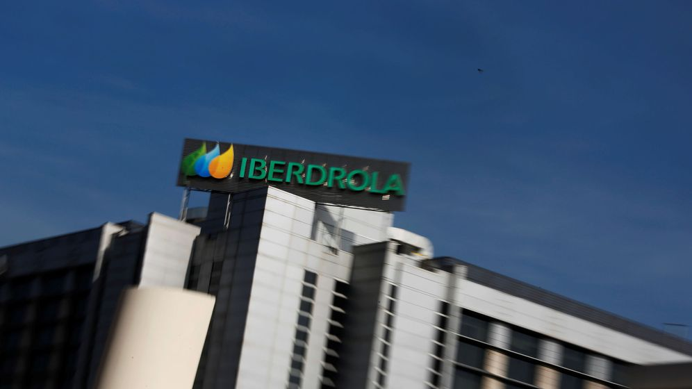 Foto: Sede de Iberdrola en Madrid. (Reuters)