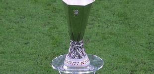 Post de Sorteo de dieciseisavos de Europa League: horario y dónde ver en TV y 'online'
