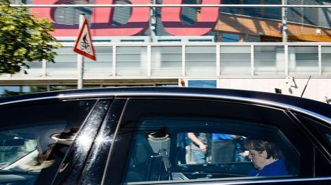 Merkel y su mayor crisis: ¿hasta dónde puede llegar su desafío con la inmigración?