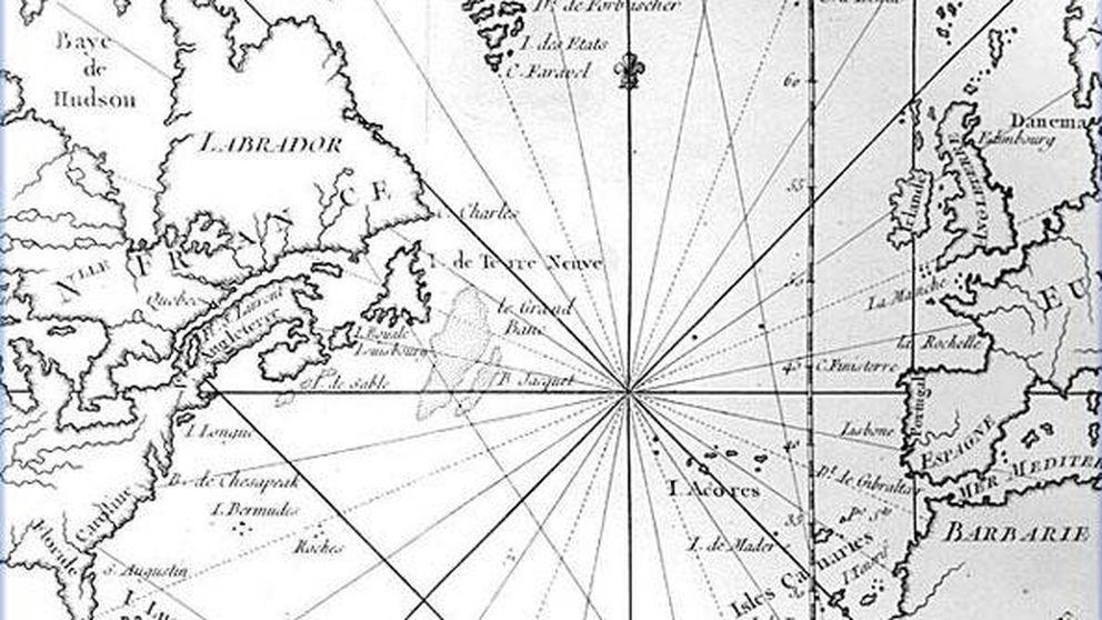 El gran enigma del meridiano secreto (y la sombra de los jesuitas)