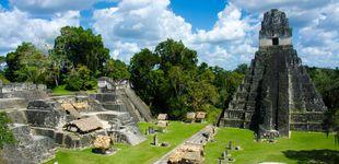 Post de Resuelto el misterio maya: investigadores descubren por qué abandonaron Tikal