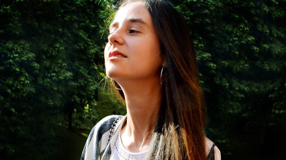 Foto: Victoria Federica en una fotografía de archivo de Cordon Press