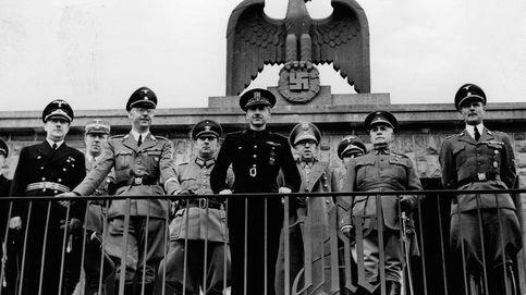 El gran bochorno: así compró el nazismo al periodismo español