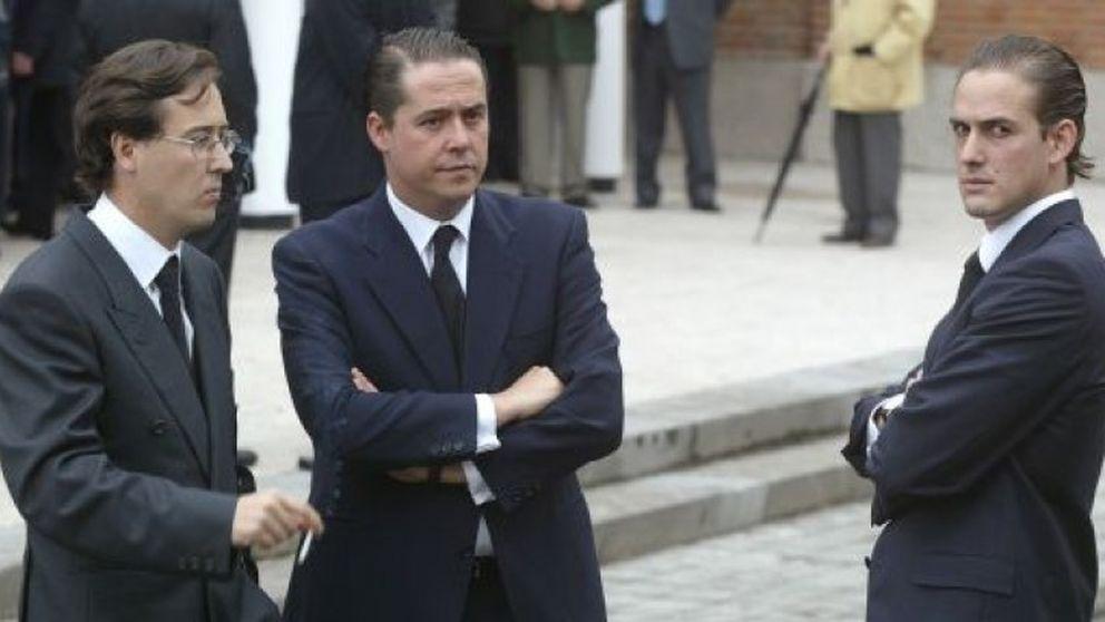 Masaveu liquidó sus sociedades de Panamá tras destaparse la lista Falciani