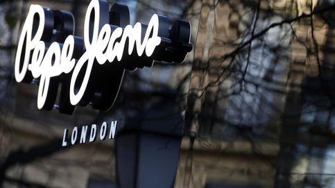 Louis Vuitton pone más dinero en Pepe Jeans para refinanciar la deuda con BBVA