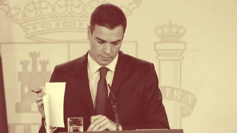 CGPJ, RTVE, Defensor del Pueblo y CSN: la España bloqueda hasta las elecciones